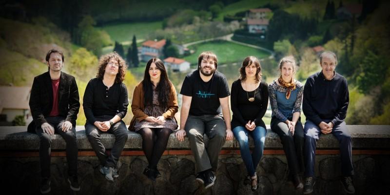 Enrike Solinís &Euskal Barrokensemble